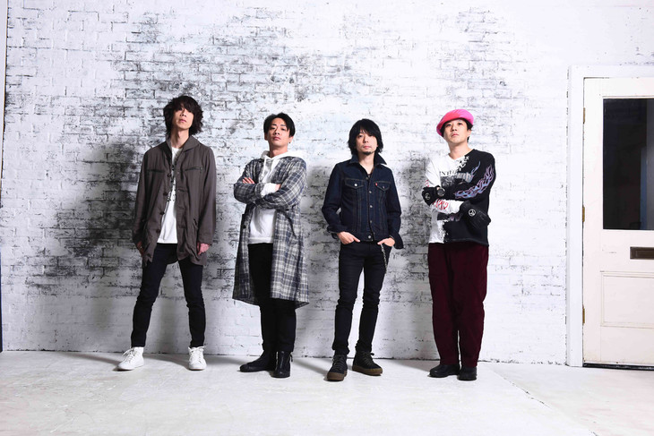 "Nothing's Carved In Stone rock out in their Short PV for ""Beginning"""