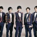 "Arashi releases ""5 x 20"" best album and sets new record"
