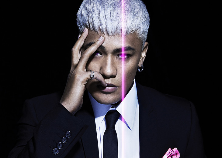 "CrazyBoy (JSB ELLY) announces name change & label transfer, will release new single ""PINK DIAMOND"""