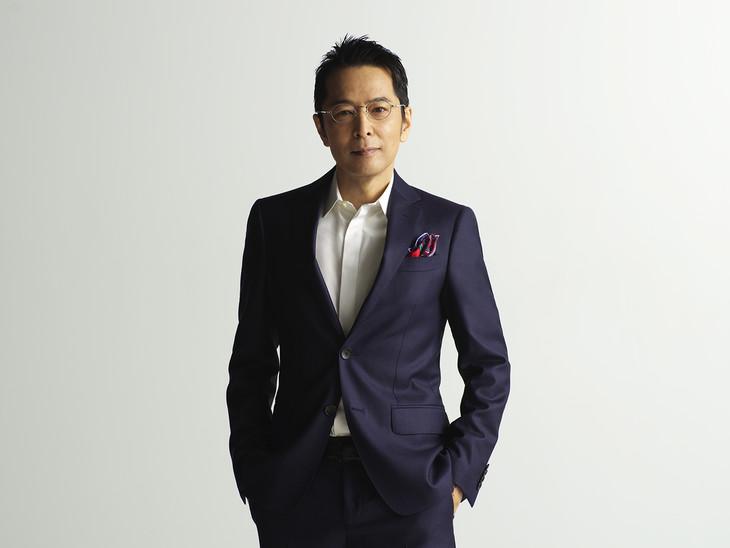 """Hideaki Tokunaga to release Self-Cover Best Album """"Taiyou ga Ippai Plein Soleil"""""""