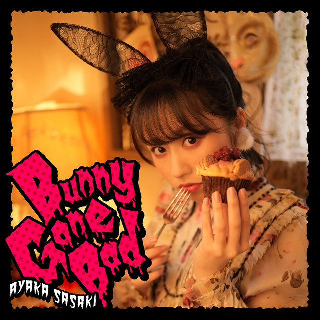 "Momoiro Clover Z member Ayaka Sasaki releases solo song ""Bunny Gone Bad"""