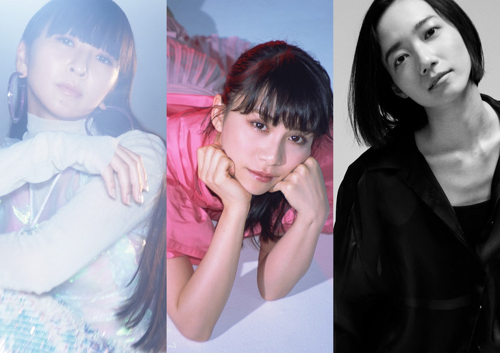 "Perfume to release 50+ track compilation album Perfume The Best ""P Cubed"""