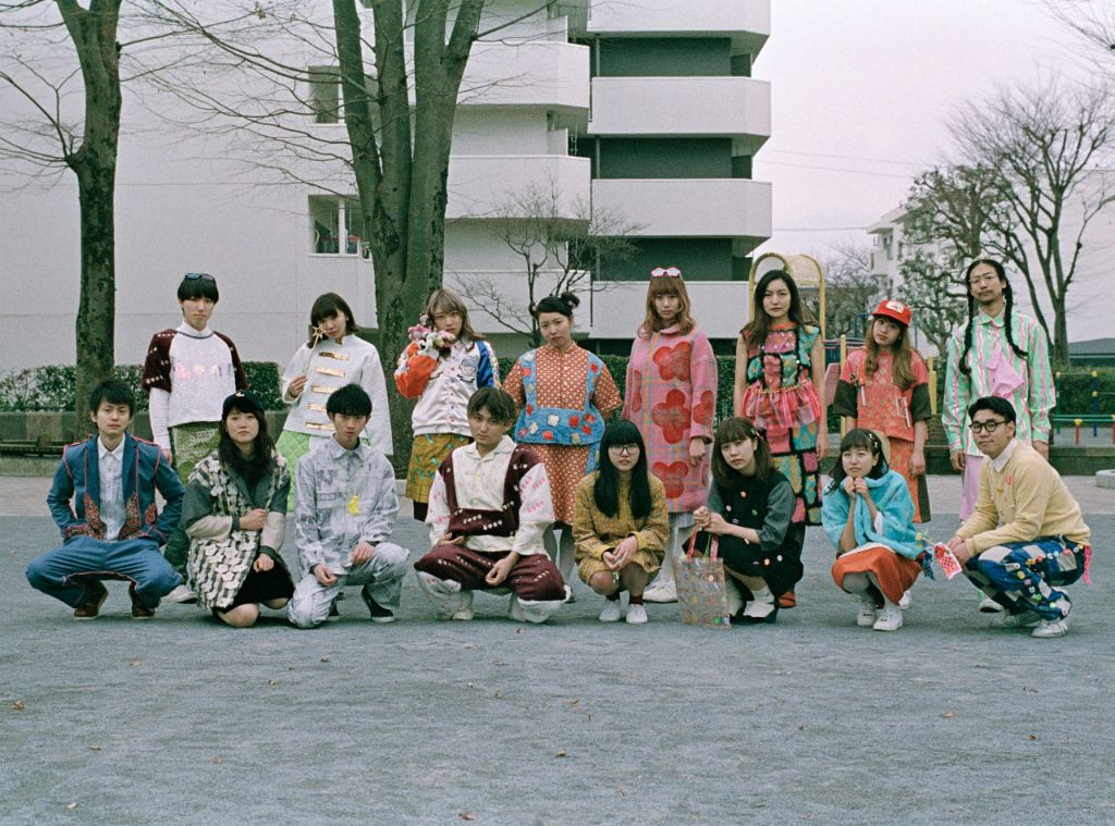 The Japanese street fashion scene(s) in 2019 : a conversation