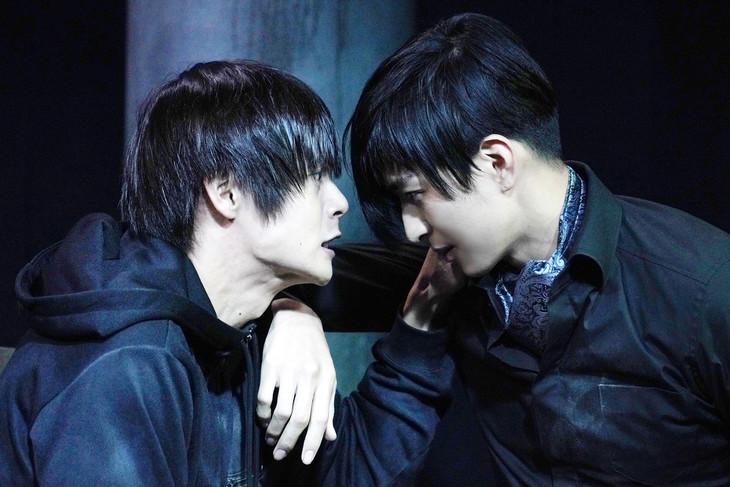 """Watch new trailer for """"Tokyo  Ghoul S"""" starring Masataka Kubota & Shota Matsuda"""