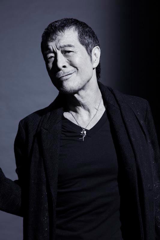 Eikichi Yazawa to release his first New Album in 7 Years