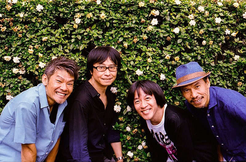 "Flower Companyz to release 30th Anniversary Album ""50×4"""