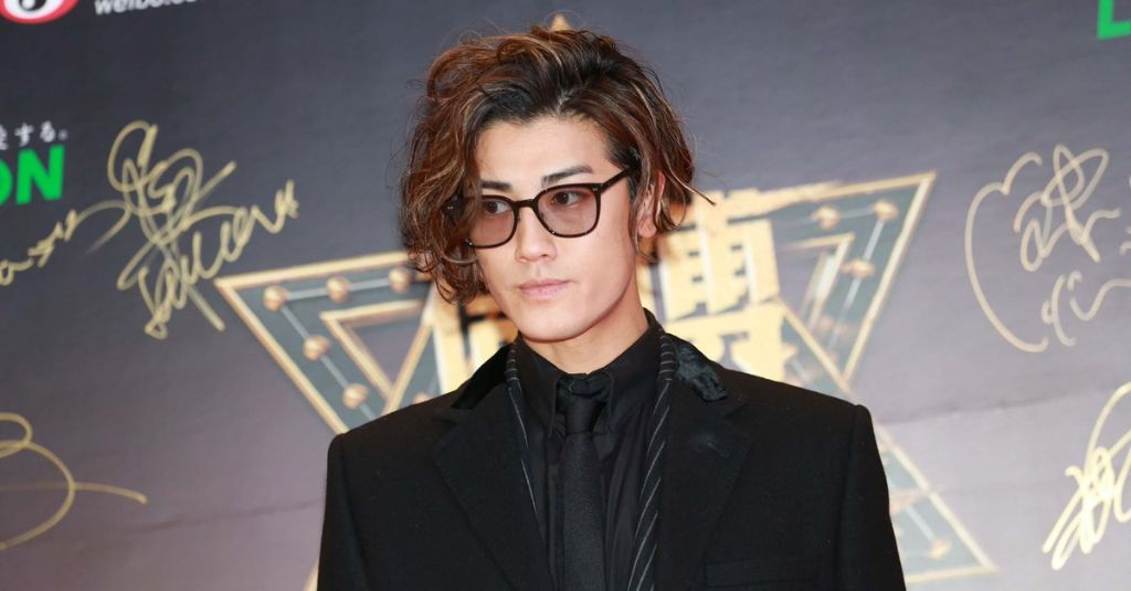 Jin Akanishi releases tribute song for Johnny Kitagawa