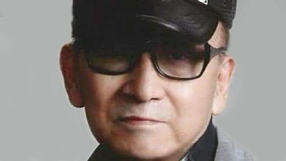 Johnny Kitagawa, founder and president of Johnny & Associates, is dead at 87