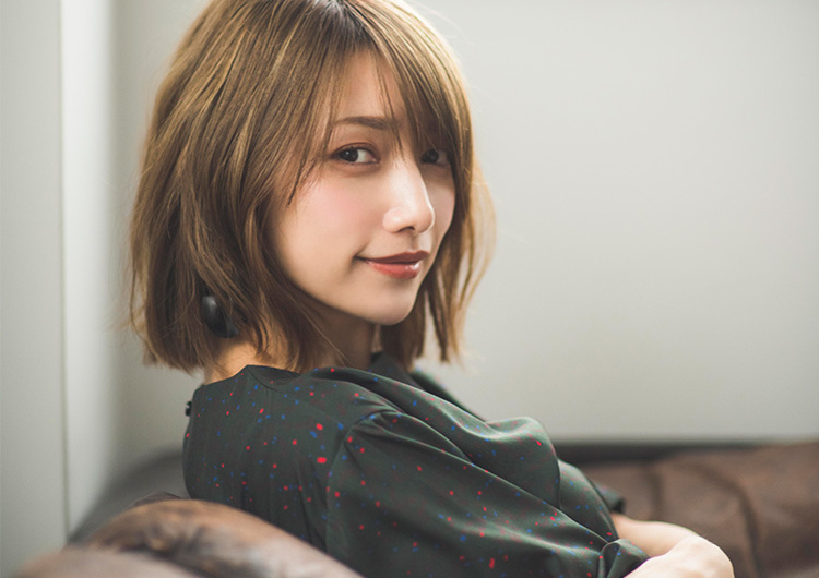 Maki Goto returns to the public eye after 4 month hiatus