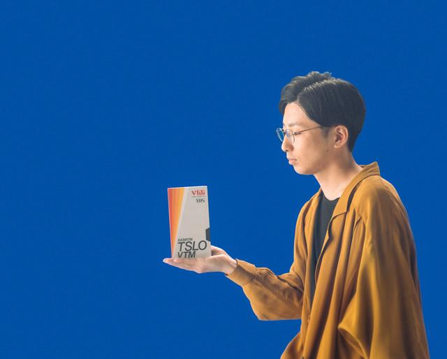 VIDEOTAPEMUISC Collaborates with Takagi Shohei, Orisaka Yuta, and More on New Album