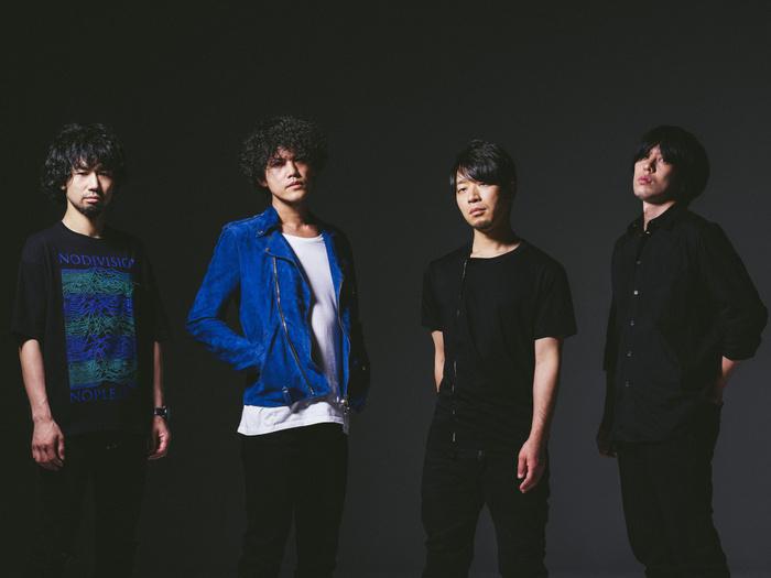 "9mm Parabellum Bullet to release New Album ""DEEP BLUE"" in September"