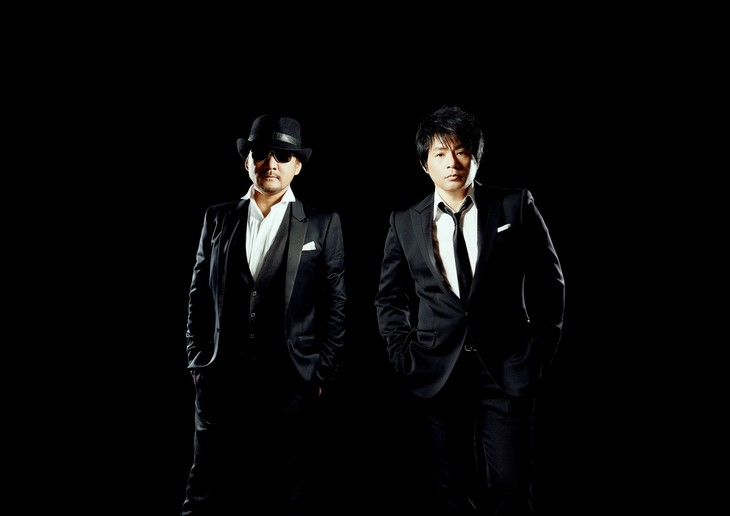 After 40 years CHAGE and ASKA part ways on not very good terms