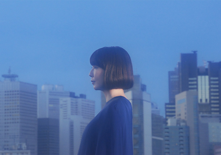 "Asako Toki to release New Album ""PASSION BLUE"" in October"
