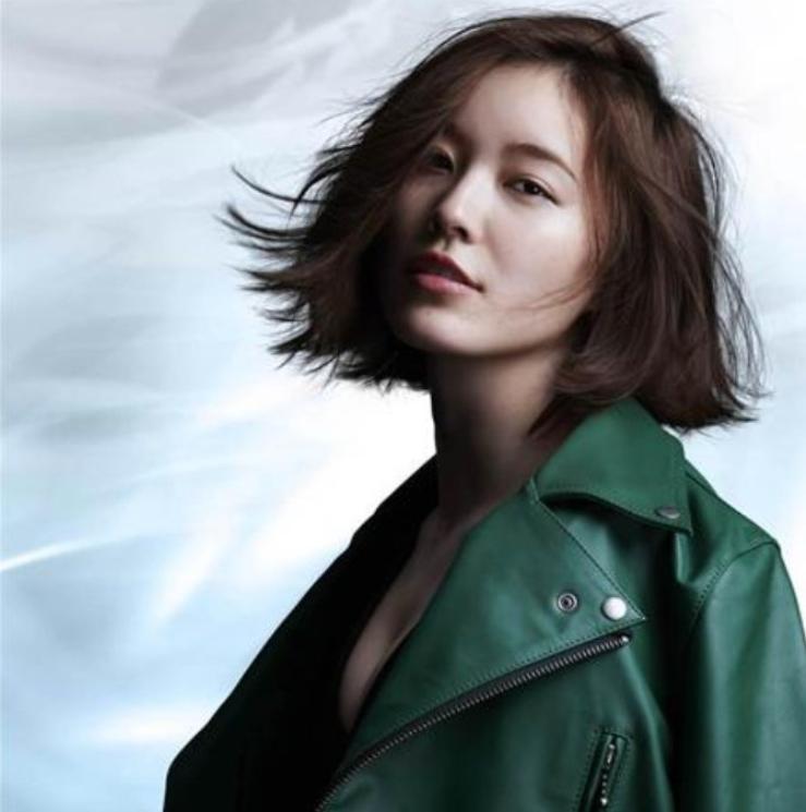 """Jurina Matsui to release debut studio album """"Privacy"""""""