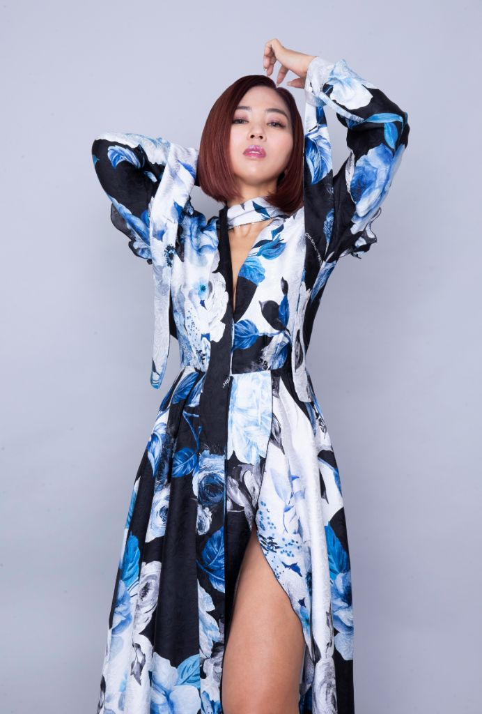 Arama! Japan Interviews MINMI