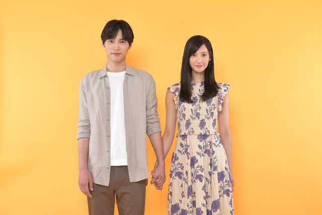 "Sota Fukushi & Nanao to star in new drama series ""Marigold in 4 Minutes"""
