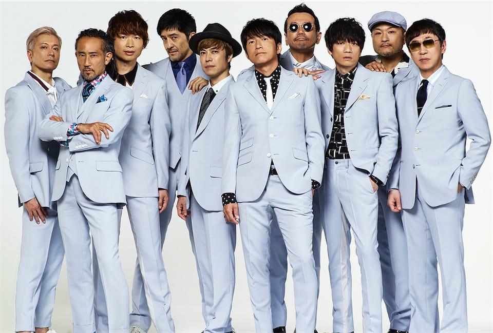 TOKYO SKA PARADISE ORCHESTRA publish PV for their collaboration with Mr.Children's Kazutoshi Sakurai