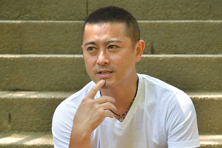 "Former TOKIO member Tatsuya Yamaguchi gives first interview since underage ""indecency"" scandal"