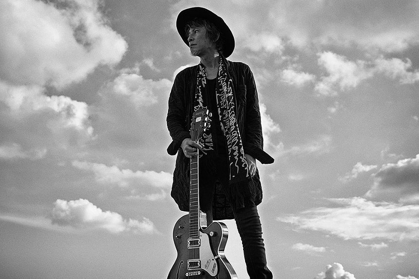 Yusuke Chiba to release his Second Solo Album in November