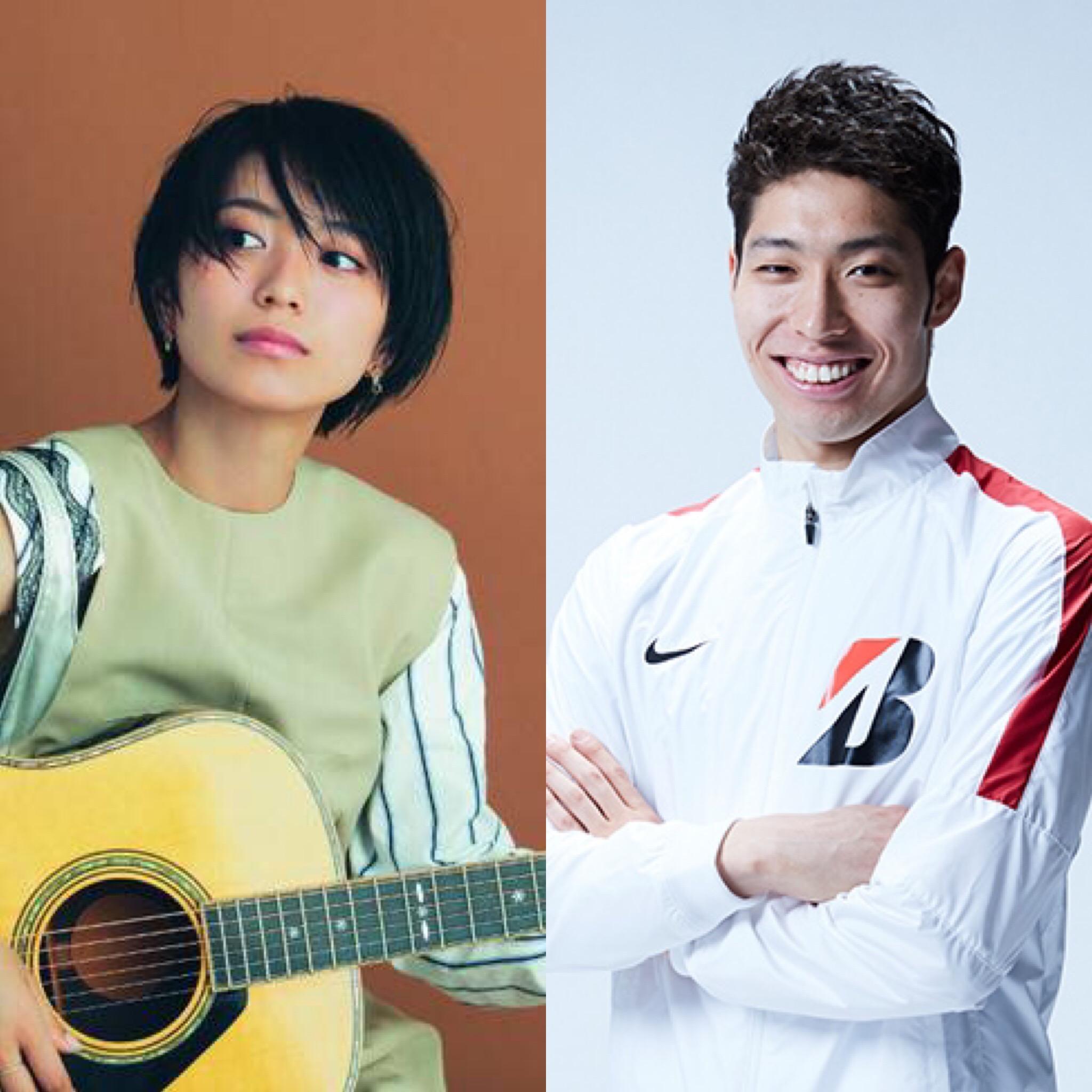 miwa married Olympic swimmer Kosuke Hagino, she's also pregnant!