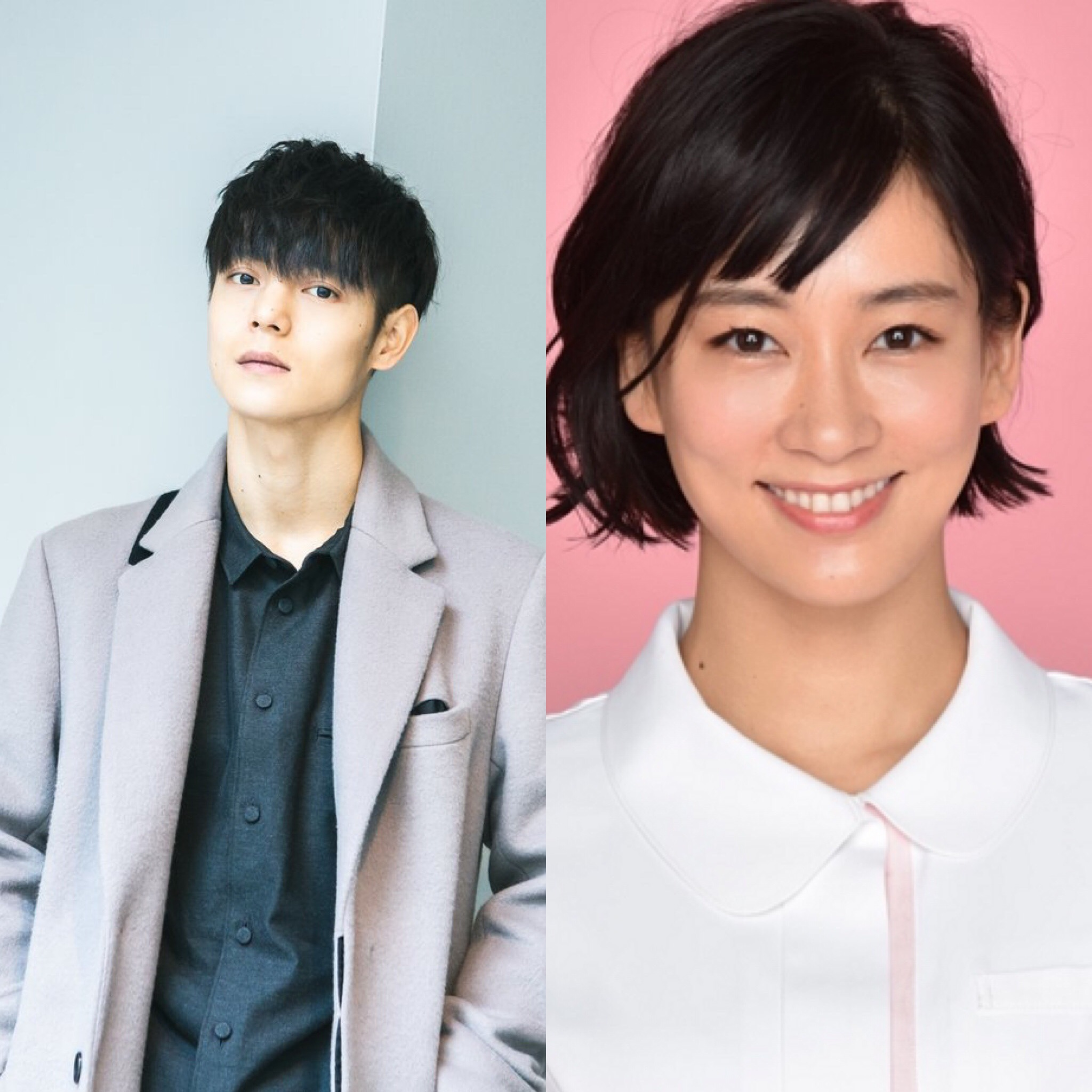 Masataka Kubota and Asami Mizukawa are married!