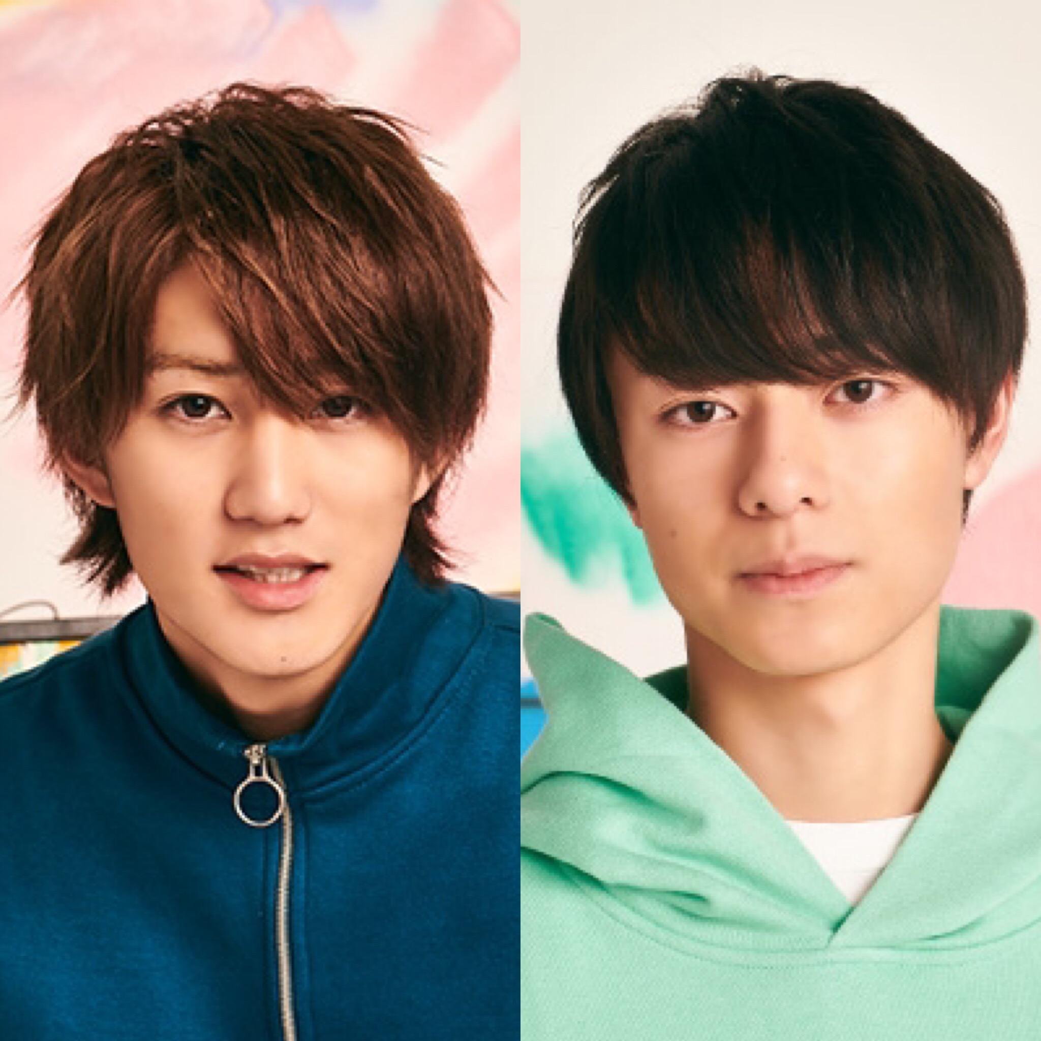 HiHi Jets members Ryo Hashimoto & Ryuto Sakuma punished for leaked photos with female