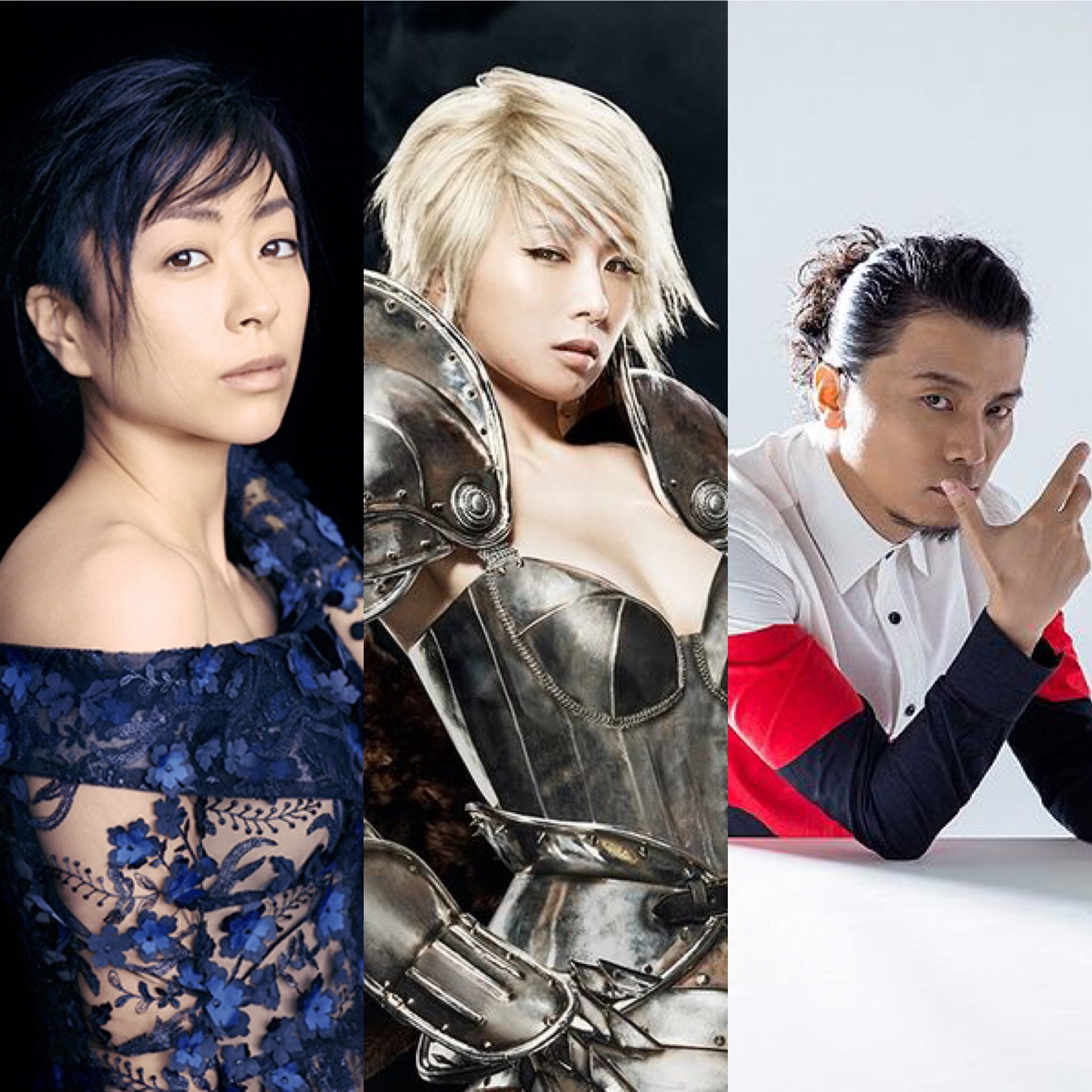 Hikaru Utada, Shiina Ringo, KREVA, & more team up for Yosui Inoue tribute album