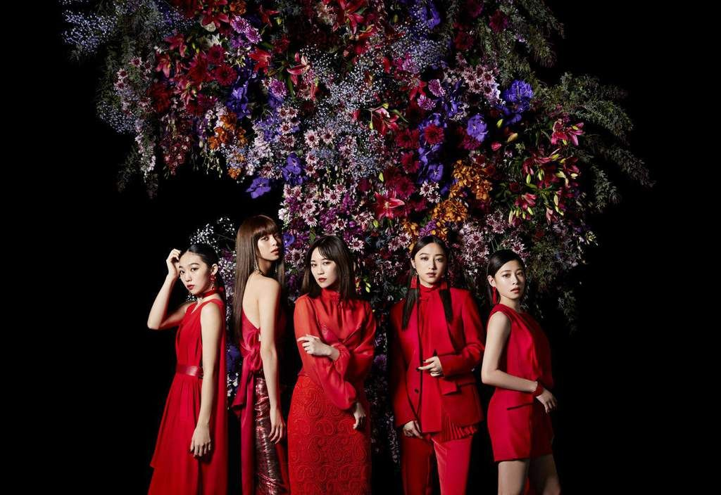 Flower to Disband