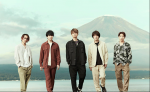 Kanjani8 to release first song as 5, theme for new drama starring Toma Ikuta