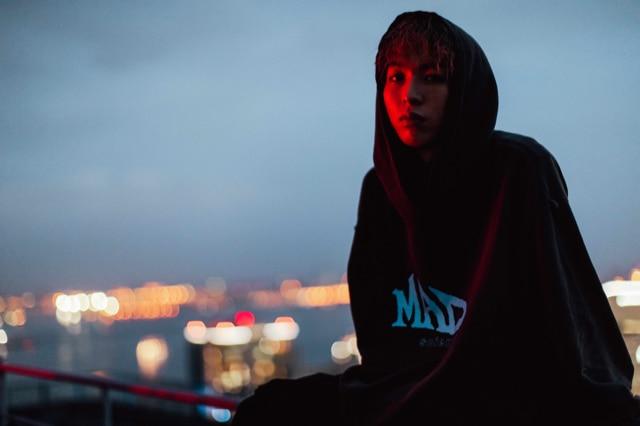 Kvi Baba to Release Debut Album