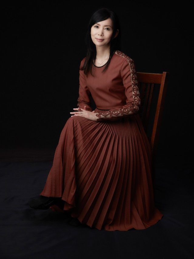 Mariya Takeuchi to Make Her Kohaku Uta Gassen Debut