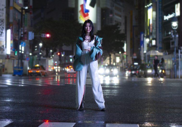 "Touyama Mirei Releases International Single ""Take Me Away"""