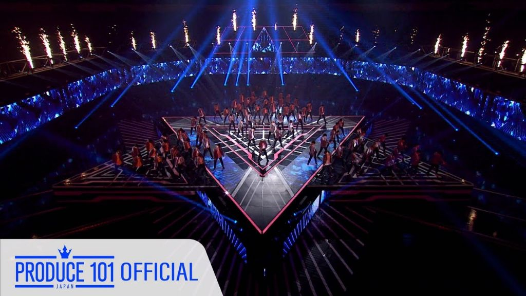 """PRODUCE 101 JAPAN Reveals Its 101 Trainees and Theme Song """"Tsukame~It's Coming~"""""""