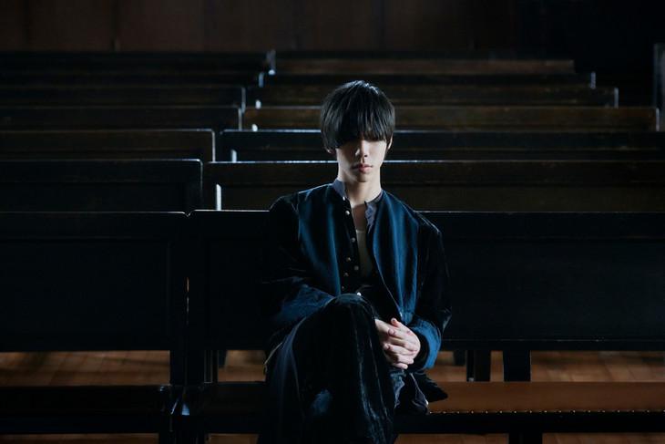 """Sano ibuki to release his Major Debut Album """"STORY TELLER"""" in November"""