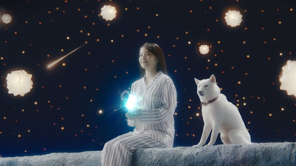Suzu Hirose stars in iPhone 11 SoftBank CM
