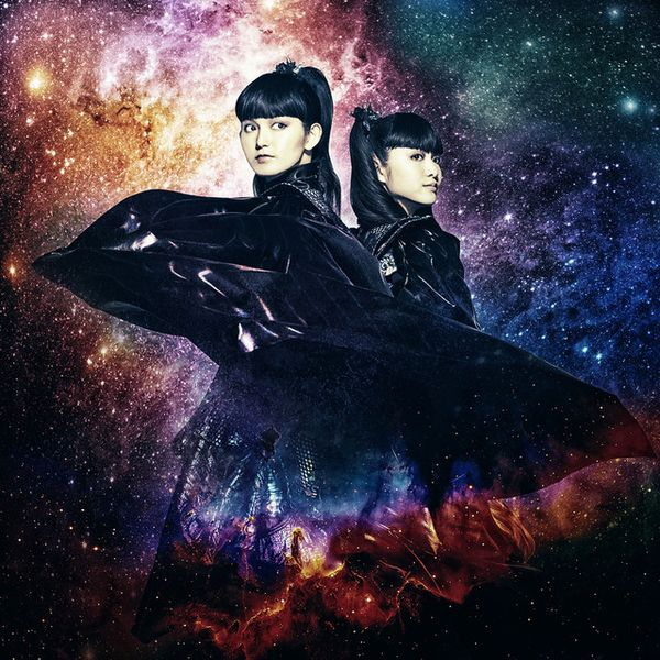 BABYMETAL becomes first Asian act to hit #1 on Billboards rock chart
