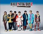 "BALLISTIK BOYZ release their first single ""44RAIDERS"""