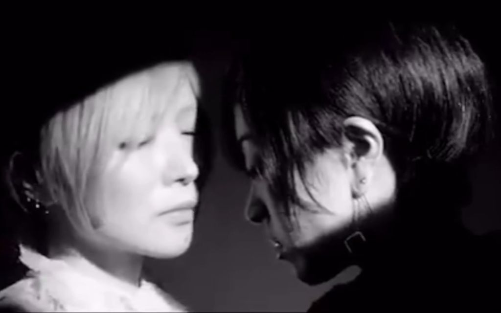 "Shiina Ringo and Utada Hikaru Reunite for ""Soroban"""