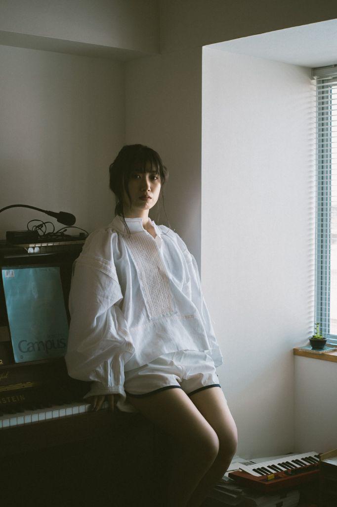 Gesu no Kiwami Otome.'s Chan MARI to Make Solo Debut