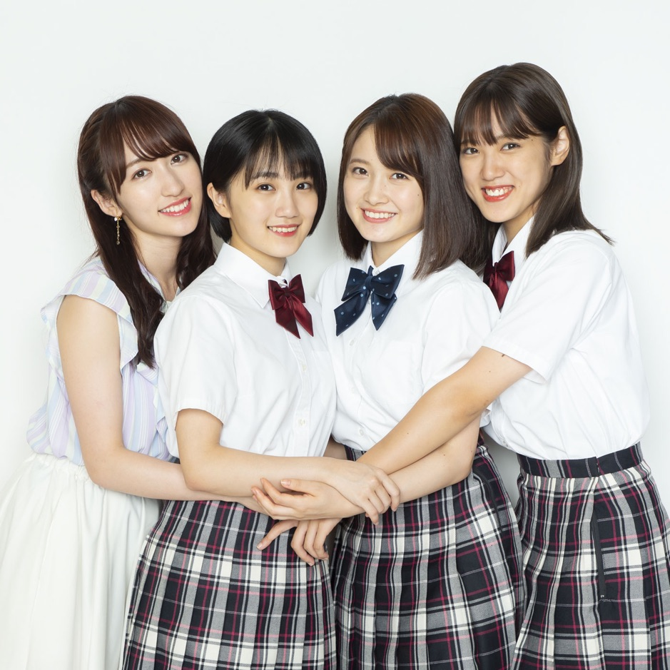 Hello!Project group Country Girls to suspend all activities