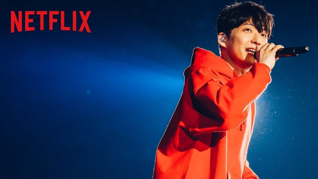 "Gen Hoshino's ""POP VIRUS"" Dome Tour Is Coming To Netflix This Week"