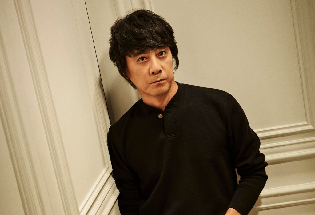 "Masayoshi Yamazaki to release New Album ""Quarter Note"" in November"