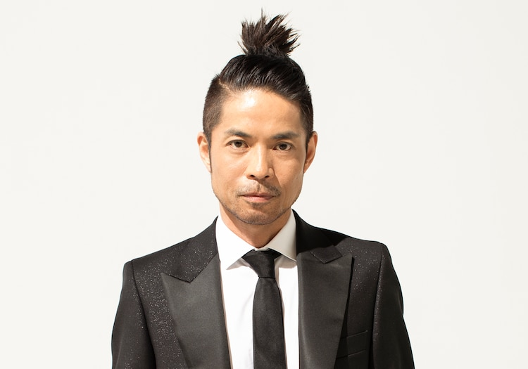 "Toshinobu Kubota to release New Album ""Beautiful People"" in November"