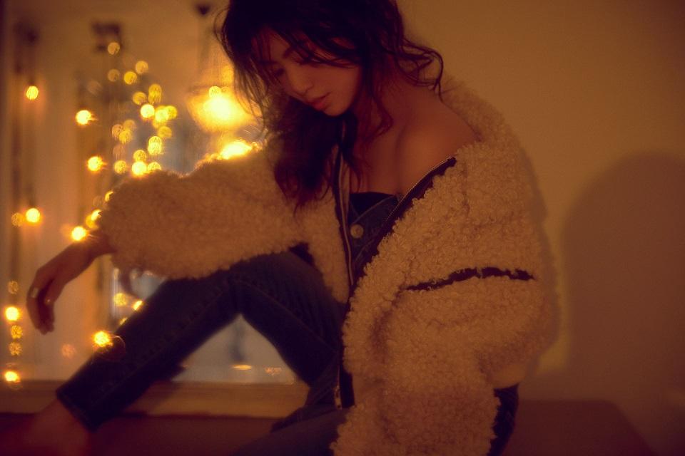 "Touyama Mirei to Release New EP ""PLAYLIST"""
