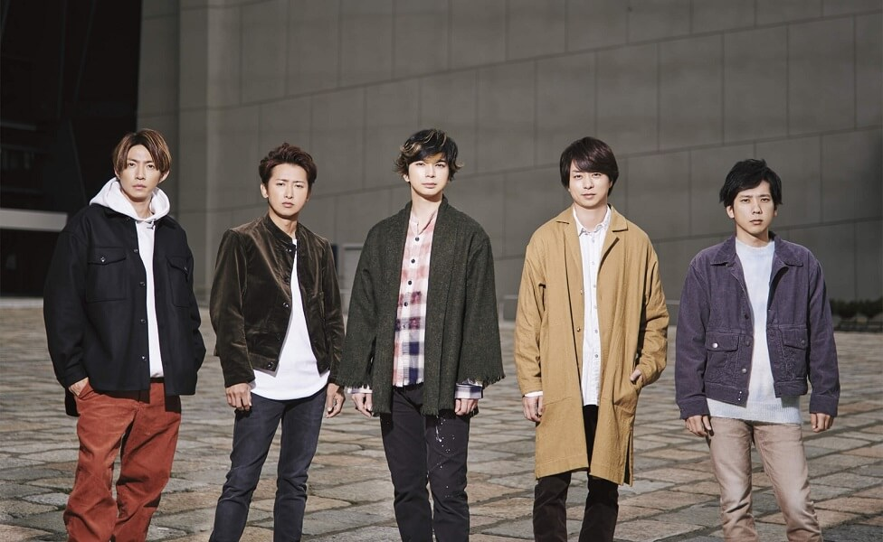 Arashi Tops Nikkei Entertainment's 2019 Concert Mobilization Power Ranking