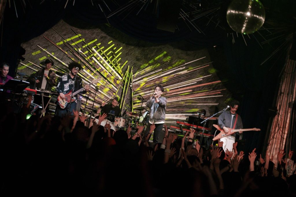 Hoshino Gen's "POP VIRUS World Tour" Comes to New York