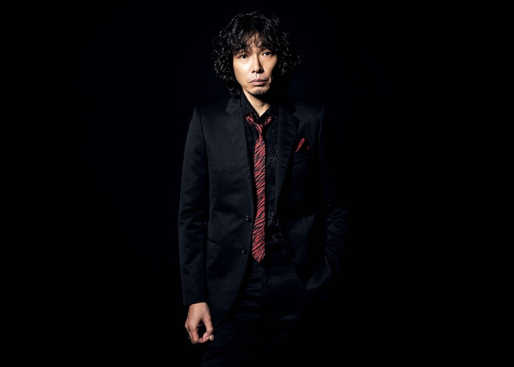Kazuyoshi Saito to release his 20th Full-Length Album in early 2020