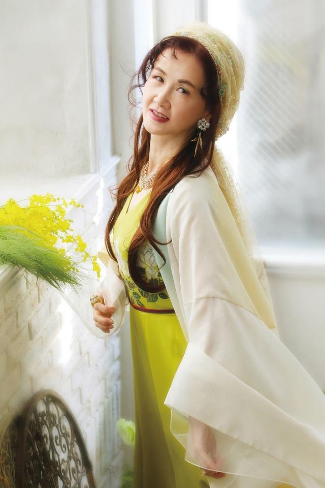 "Miyuki Nakajima to release New Album ""CONTRALTO"" in January"
