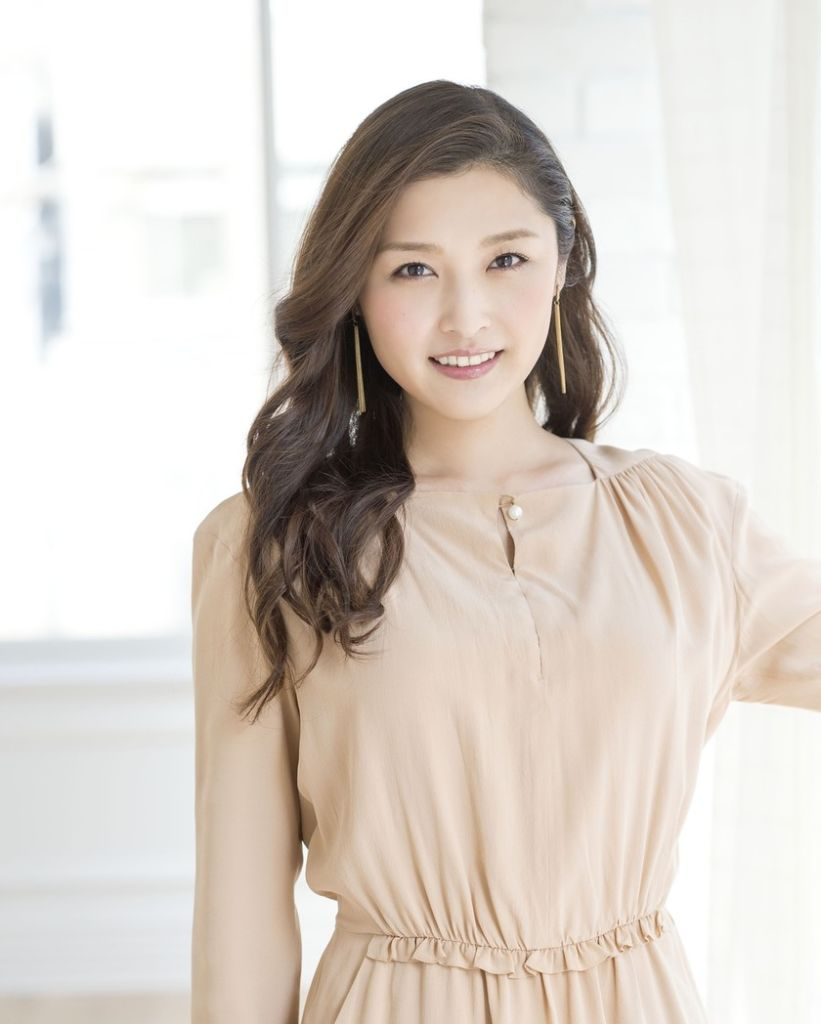 Rika Ishikawa is pregnant with her 2nd child