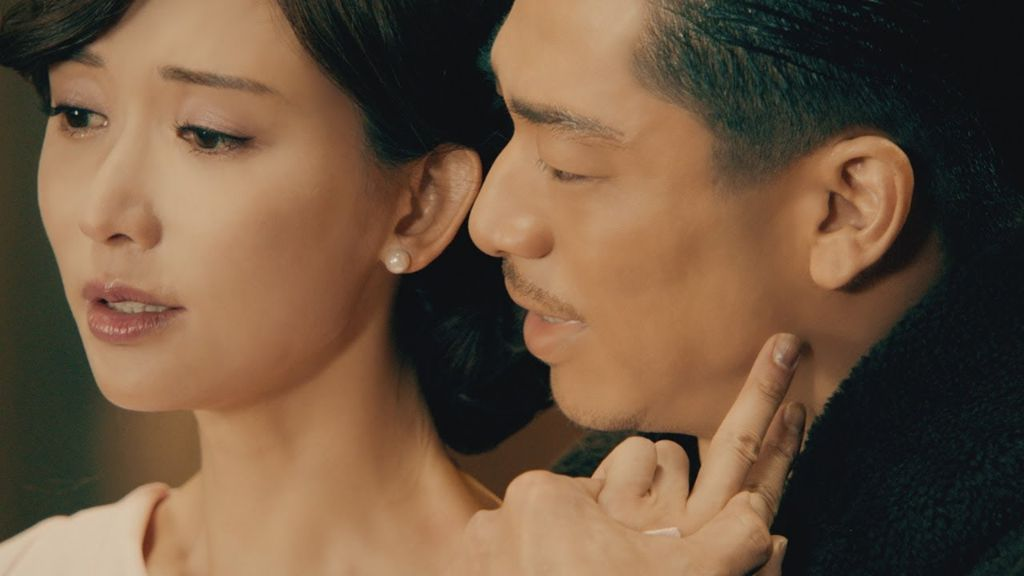 "Watch EXILE AKIRA & Lin Chi-ling express their love in J SOUL BROTHER's ""Fuyuzora / White Wings"" MV"